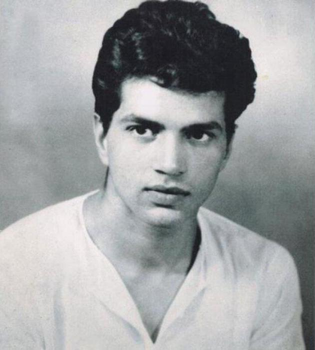Дхармендра биография
