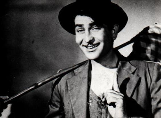 Радж Капур: биография, фото