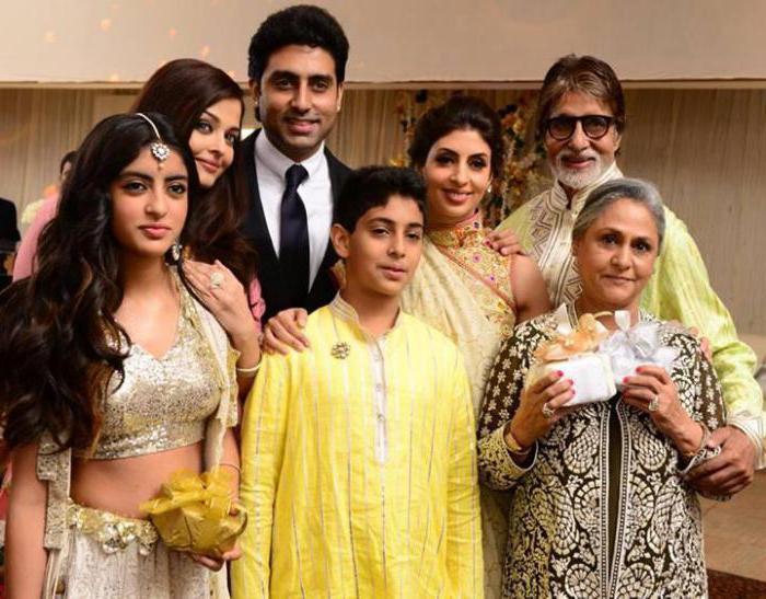 индийское кино амитабх баччан