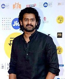 Прабхас на 18-м кинофестивале MAMI в Мумбаи.jpg