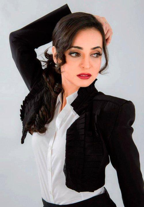 Санайа Ирани