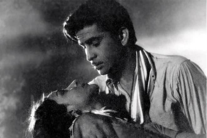 Звезда индийского кинематографа Радж Капур