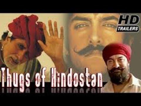 Банды Индостана/Thugs of Hindostan