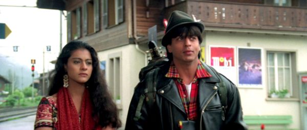 Индийские фильмы с Шахрукхом Кханом