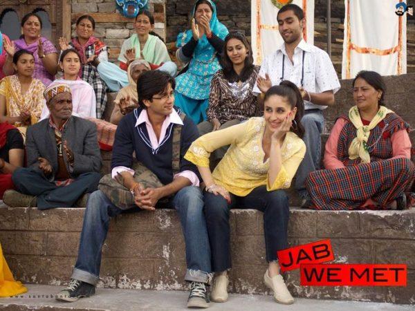 Лучшие индийские фильмы о любви