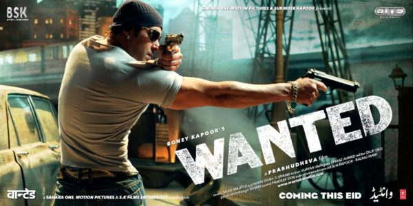 Особо опасен (2009)/Wanted