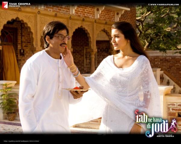 Лучшие индийские фильмы с Шахкрукхом Кханом