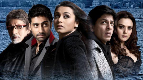 индийские фильмы с Шахрук Кханом1