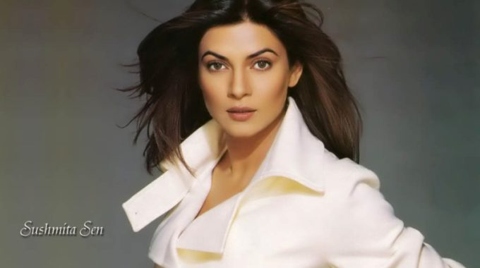 Сушмита Сен — индийская актриса, Мисс Вселенная 1994
