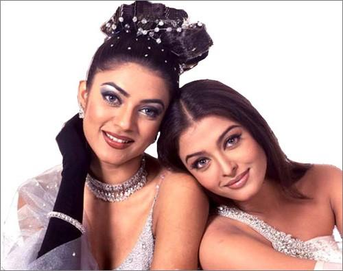 Sushmita Sen & Aishwarya Rai (2)