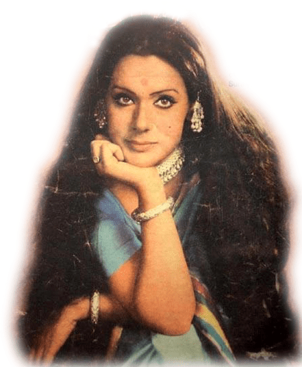 Прия Раджванш – это творческий псевдоним Веры Сингх