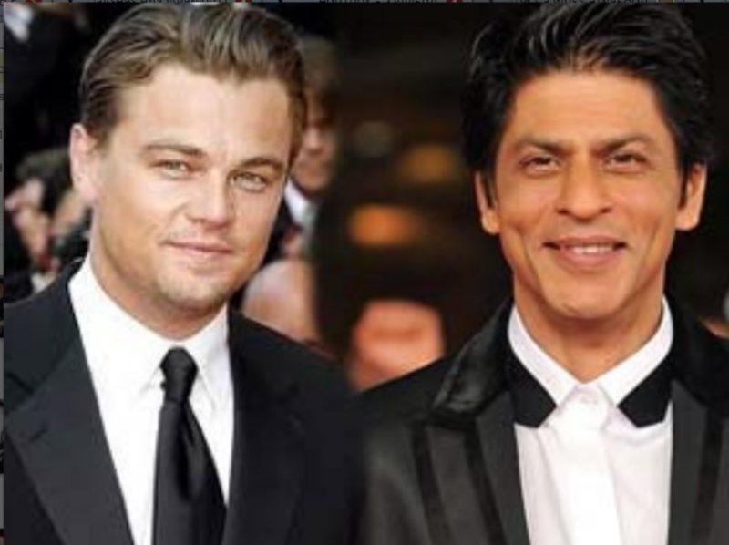 Голливудские звезды, которые обожают Шахрука Кхана