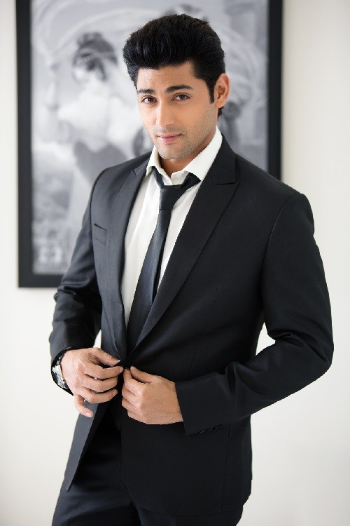 Самые красивые индийские актеры