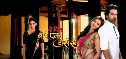 Самые лучшие индийские сериалы