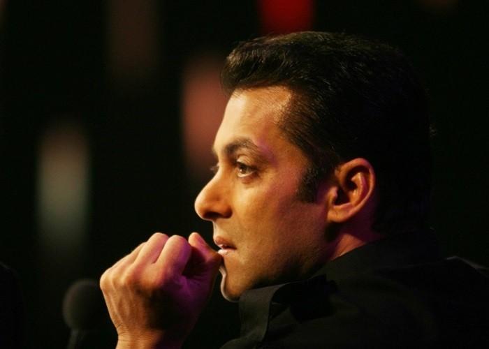 12 интересных фактов о Салмане Кхане