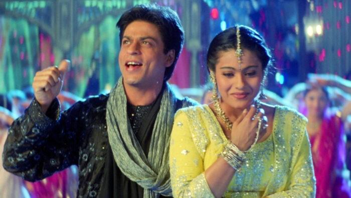 Лучшие индийские мелодрамы 21 века