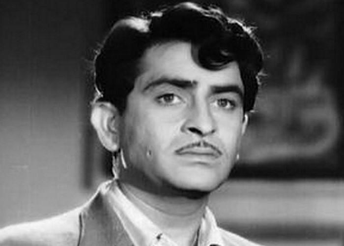 Король индийского кино Радж Капур и СССР