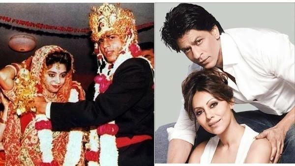 История любви Шахрукха Кхана