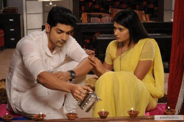 Лучшие индийские сериалы 💕 Из Индии с любовью