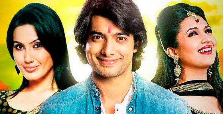 Индийский сериал Невестка